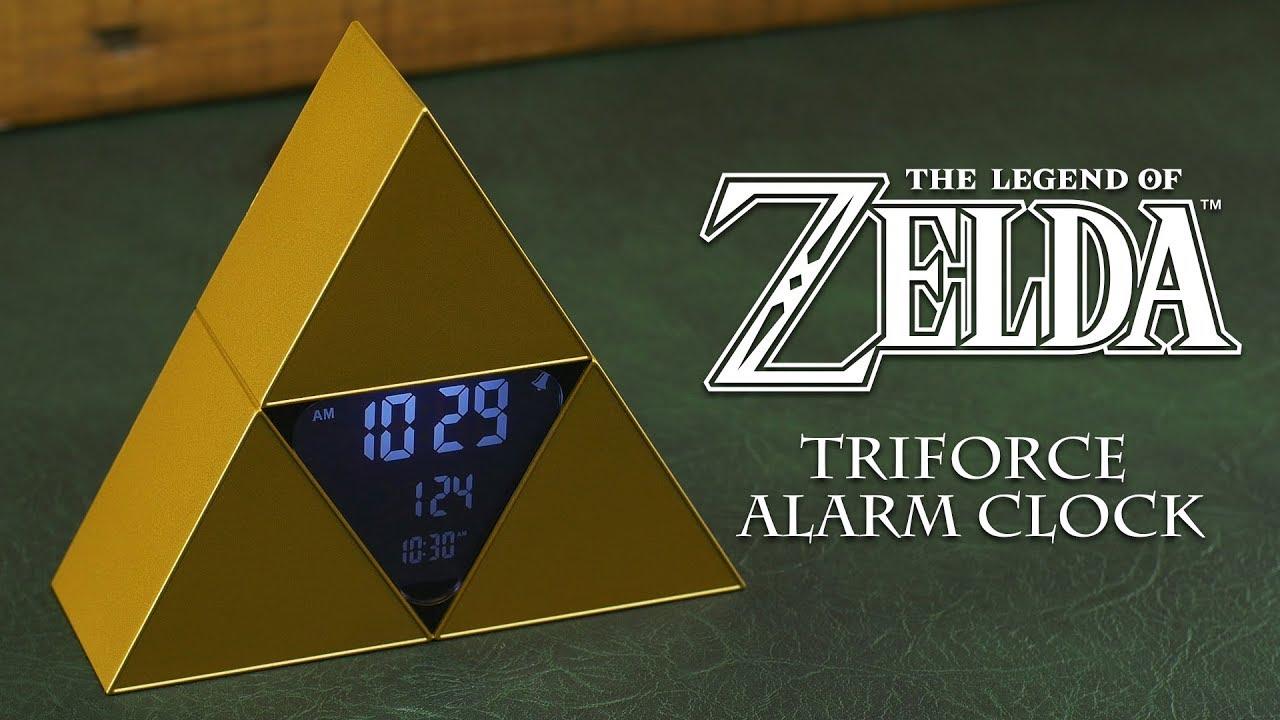The Legend Of Zelda Master Sword Lamp Seals The Darkness