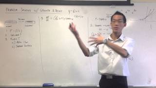 Exponential Growth Example (2 of 2)
