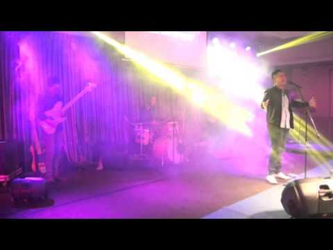 God Is Able (Tuhan Sanggup) - Hillsong Worship/JPCC Worship | Cover: EXALTERS (Live On ACC WAH 2014)