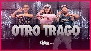 Otro Trago - Sech ft. Darell | FitDance TV (Coreografia Oficial) Dance