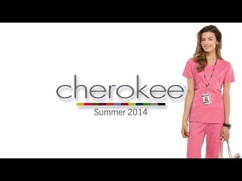 Cherokee Uniforms - Get the look