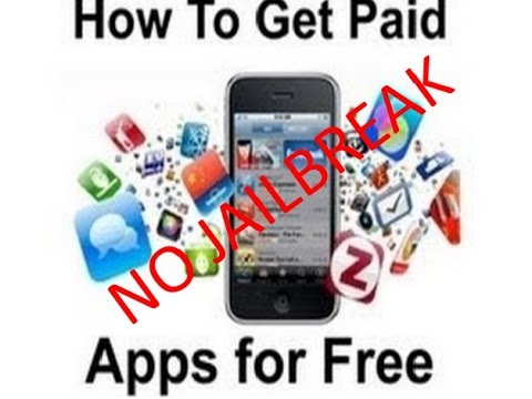 apps to get free apps without jailbreak