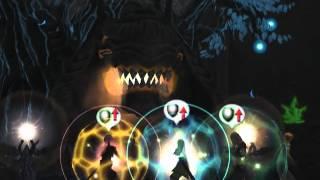 Suikoden IV - Final Boss