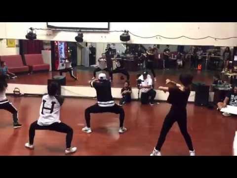 Dawin - Milkshake Remix choreo by Jonny