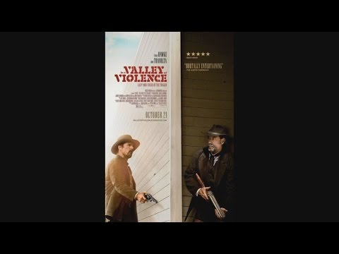 In a Valley of Violence  FEATURETTE  The Story 2016