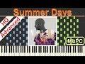 Milow Sebastian Yatra Summer Days