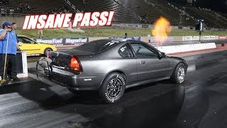 Download 1000HP PRELUDE GOES ITS FIRST 9! Mp3 and Videos