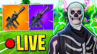 BIENTOT 1000 WINS! BUILDER FR! // NOUVEAU FUSIL D'ASSAUT THERMIQUE // Fortnite Gameplay