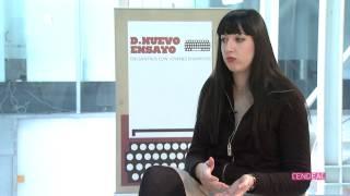 Marisol Salanova. Entrevista sobre