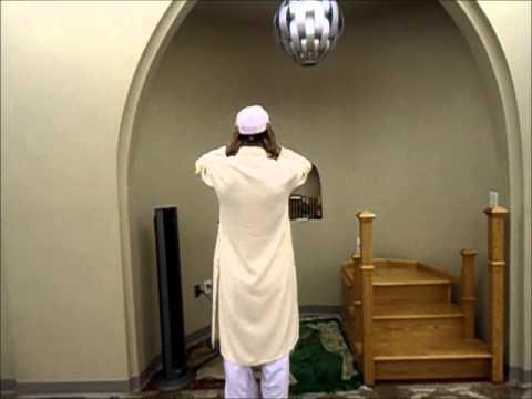 Islamic Center of Omaha, Nebraska-USA