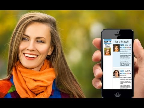 New Facial Recognition App Scans Crowds To Find Online Dating Profiles of Women In View