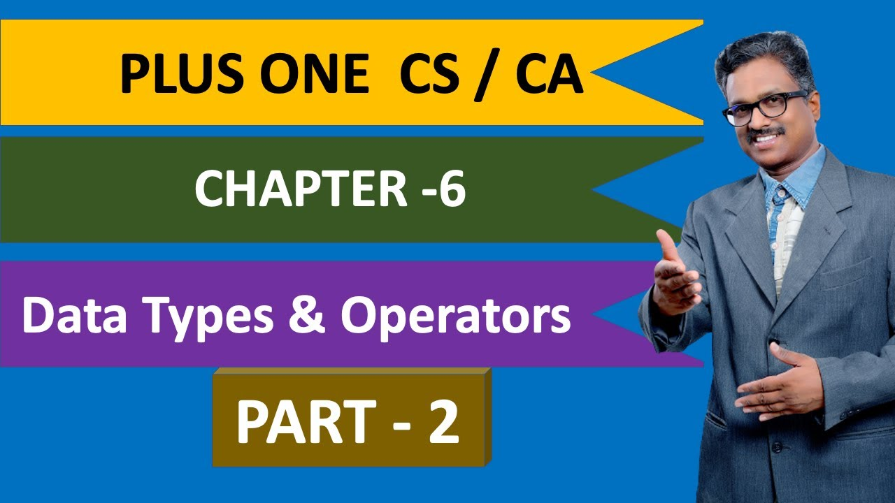 Chapter-6 |Part 2|Plus One Computer Science | Computer Application | Focus Area Based Tutorial | c++