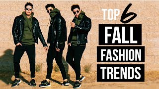 One of JairWoo's most viewed videos: TOP 6 MEN'S FALL FASHION TRENDS & ESSENTIALS of 2017  | JAIRWOO