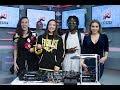 MARI FERRARI разрывает эфир на Радио ENERGY mp3