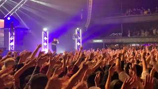 NF- Time (Live)