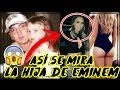 Capture de la vidéo Así Se Mira La Hija De Eminem (Ahora Le Dicen Suegro)   Musicraphood