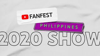 YouTube FanFest Philippines 2020