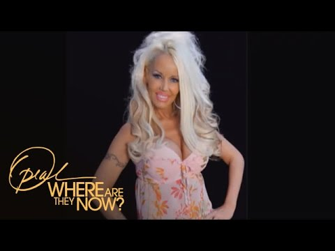 A Sexy Mom's Memorable Makeunder | Where Are They Now | Oprah Winfrey Network