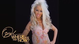 A Sexy Mom's Memorable Makeunder | Where Are They Now | Oprah Winfrey Network thumbnail