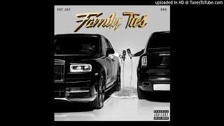Fat Joe & Dre ft. Eminem & Mary J. Blige - Lord Above