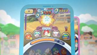 YO-KAI WATCH Wibble Wobble Game Trailer | Play Meow