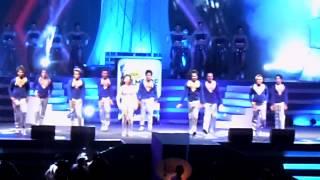 Filmfare south 2012 tamanna perfomance
