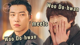 Why we loved Woo Do-hwan in The King: Eternal Monarch [ENG SUB]