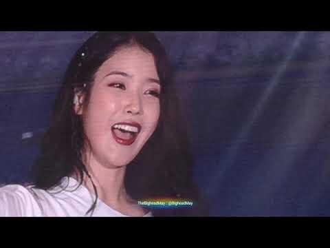 181216 IU 아이유 'dlwlrma In BKK' - END Encore : 마음 (Heart)