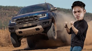 FIRST DRIVE: 2018 Ford Ranger Raptor review - new pick-up king in Malaysia?