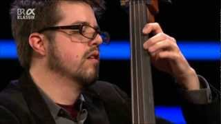 Lee Konitz New Quartet - Jazzwoche Burghausen 2012 fragm.