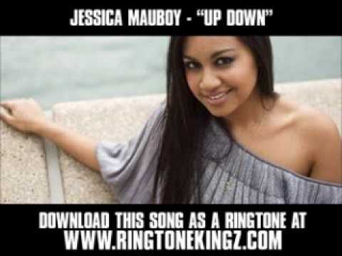Jessica Mauboy - Up Down [ New Video + Download ]