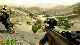 arma 2: Anniversary Edition HD gameplay