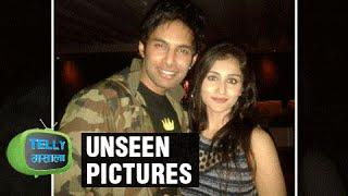 (Unseen Pics) Rahul Raj With His Ex Girlfriend Saloni Sharma