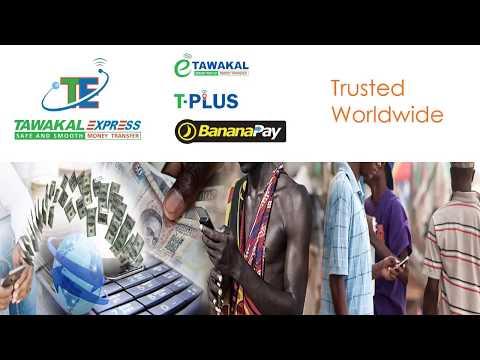 How Tawakal Express made Money remittance easy in Somalia