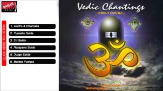 Vedic Chantings Rudra & Chamaka