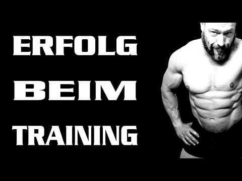 MGF-Training Freizeitsport PHASE I - START UP (Spot)