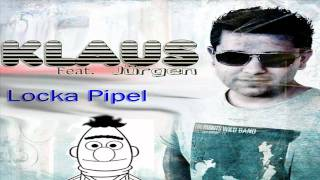 Sak Noel Vs. Klaus Feat. Jürgen - Loca People (Locka Pipel) (Mega Remix)