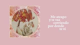 Niños del Cerro - Flores, labios, dedos (audio oficial)