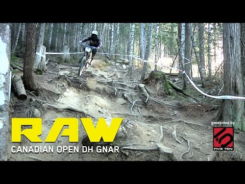 Vital RAW - Canadian Open DH