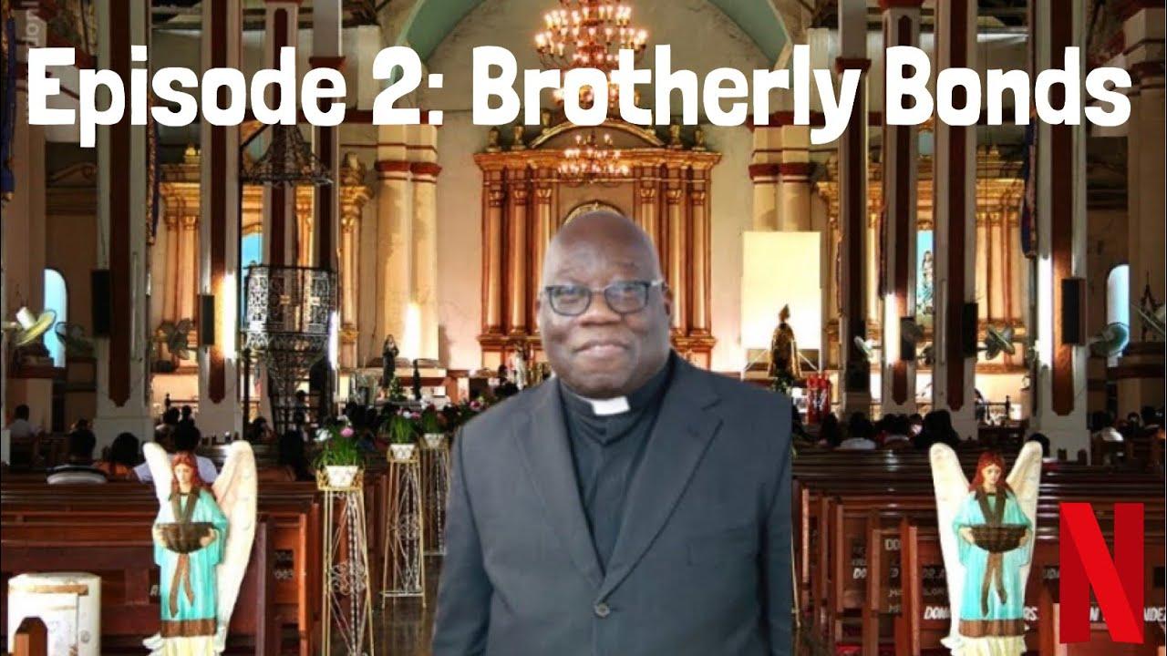 """Download My Geezer Ebeneezer: Episode 2- """"Brotherly Bonds"""""""