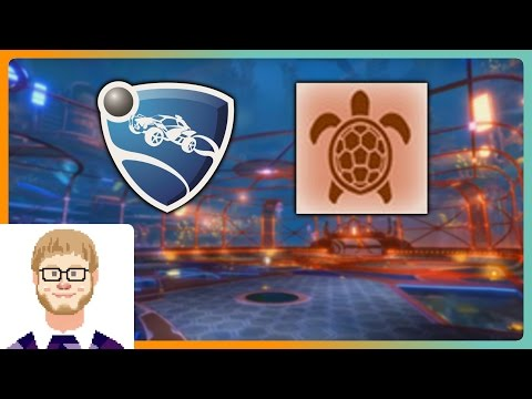 Easily Unlock Sea Turtle Achievement in Rocket League Aquadome