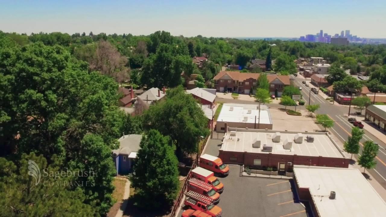 Denver Drone - Denver Aerial Photography