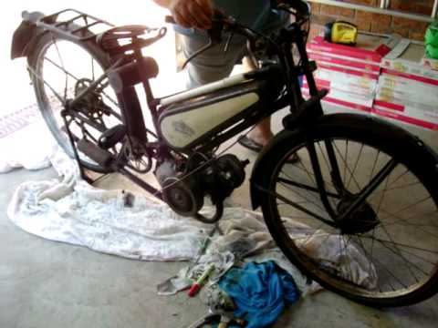 my auto cycle