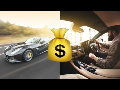 HOW MUCH has my Ferrari F12 cost me? Money talk!