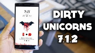 Dirty Unicorns 2017 - Full Review - Killer Features