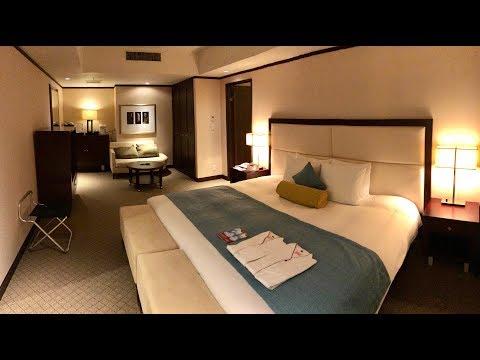 ANA Crowne Plaza Okayama, Executive Suite