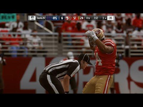 Madden NFL 19: Quick Look