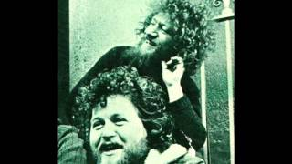 Luke Kelly: The Unquiet Grave