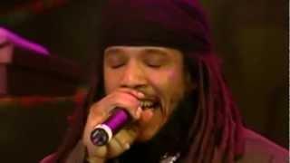 Stephen Marley - Inna Di Red [Mind Control] Video