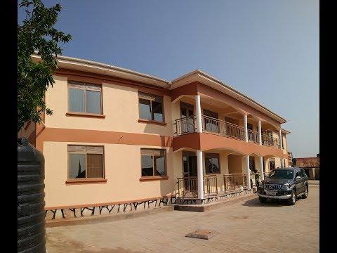 Virtual Tour - Kitende, Uganda - ( Kampala Region )
